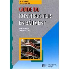 guide du dessinateur en batiment pdf