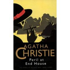Echange 'Peril at End House' par 'Agatha Christie' - livres d'occasion sur PocheTroc.fr