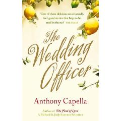 Echange 'The Wedding Officer' par 'Anthony Capella' - livres d'occasion sur PocheTroc.fr