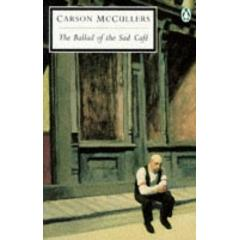 love and attraction in the ballad of the sad cafe by carson mccullers Ballad of the sad cafe essaysthe ballad of the sad cafe: love and attraction the ballad of the sad cafe by carson mccullers is a story of love illustrated through the romantic longings and.