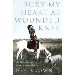 Echange 'Bury My Heart At Wounded Knee: An Indian History of the American West' par 'Dee Brown' - livres d'occasion sur PocheTroc.fr