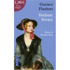 the hidden lessons in madame bovary by gustave flaubert Read madame bovary by gustave flaubert with the novel's true art lies in its details and hidden patterns flaubert was a notorious perfectionist and.
