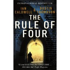 Echange 'The Rule of Four' par 'Ian Caldwell' - livres d'occasion sur PocheTroc.fr