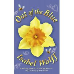 Echange 'Out of the Blue' par 'Isabel Wolff' - livres d'occasion sur PocheTroc.fr