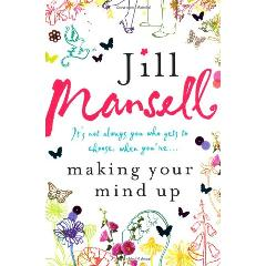 Echange 'Making Your Mind Up' par 'Jill Mansell' - livres d'occasion sur PocheTroc.fr