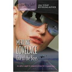 Echange 'One Of The Boys' par 'Merline Lovelace' - livres d'occasion sur PocheTroc.fr