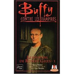 Echange 'Buffy contre les vampires : Le Journal de Rupert Giles' par 'Nancy Holder' - livres d'occasion sur PocheTroc.fr