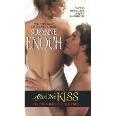 Echange 'After the Kiss: The Notorious Gentlemen' par 'Suzanne Enoch' - livres d'occasion sur PocheTroc.fr