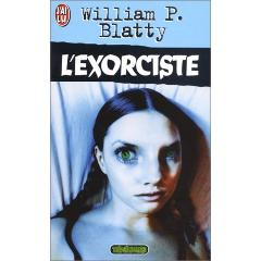 Echange 'L'exorciste' par 'William P. Blatty' - livres d'occasion sur PocheTroc.fr